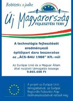 Új Magyrország fejlesztési terv