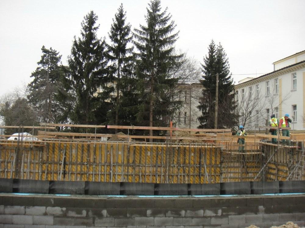 Sopron Erzsébet Oktató Kórház
